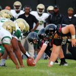 Football vs Crispus Attucks 08-31-2018