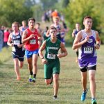 Hastings, Reichenadter Top CCHS Runners at Harrison Invite