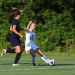 Girls Soccer Defeats Tech