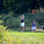 Ritter, Park Tudor Nip Girls Golf
