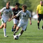 Boys Soccer Picks Up Win at LC
