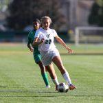 Girls Soccer Down Lafayette Jeff