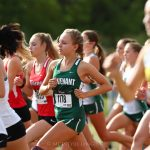 Hastings Sets New XC Program Record; Several PRs Set