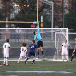 Boys and Girls Soccer Eliminated from City Tournament