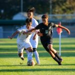 Boys and Girls Soccer Close Out Regular Seasons