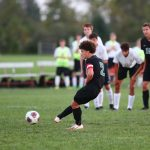 Boys Soccer Moves On