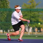 Avon Knocks Boys Tennis Out of Regional