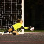 Girls Soccer Defeats Ritter in Sectional