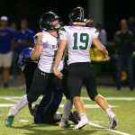Defensive Stops Leads to Football Win