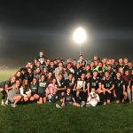 Boys Soccer Wins Fifth Straight Sectional Title