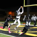 Traders Point Upsets Football in Sectional