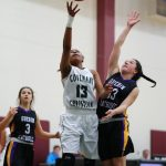 GBB Pulls Away from Guerin Catholic