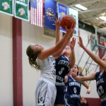 GBB Falls Short in CCC Debut