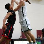 Tech Knocks BBB Out of City Tournament