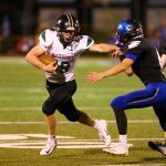 Bronger Voted IFCA Region 7 All-Star