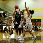 GBB Pulls Away From Park Tudor in Sectional Opener