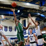 BBB Survives Sluggish Shooting to Advance in Sectional