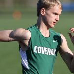 T&F Have Strong Showing at Maverick Qualifier
