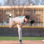 Baseball Picks Up First Loss of the Season