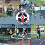 T&F Solid Showing in CCC, Foster Conference Champion