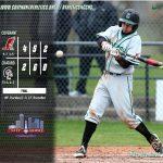 Baseball Advances to City Final