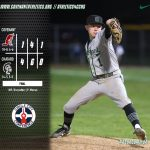 Baseball Drops CCC Regular Season Finale