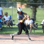 Softball Holds On Versus Beech Grove