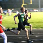 Three New School Records, Multiple PRs and Regional Qualifiers for Boys T&F
