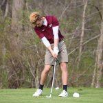 Boys Golf Qualify for Regionals