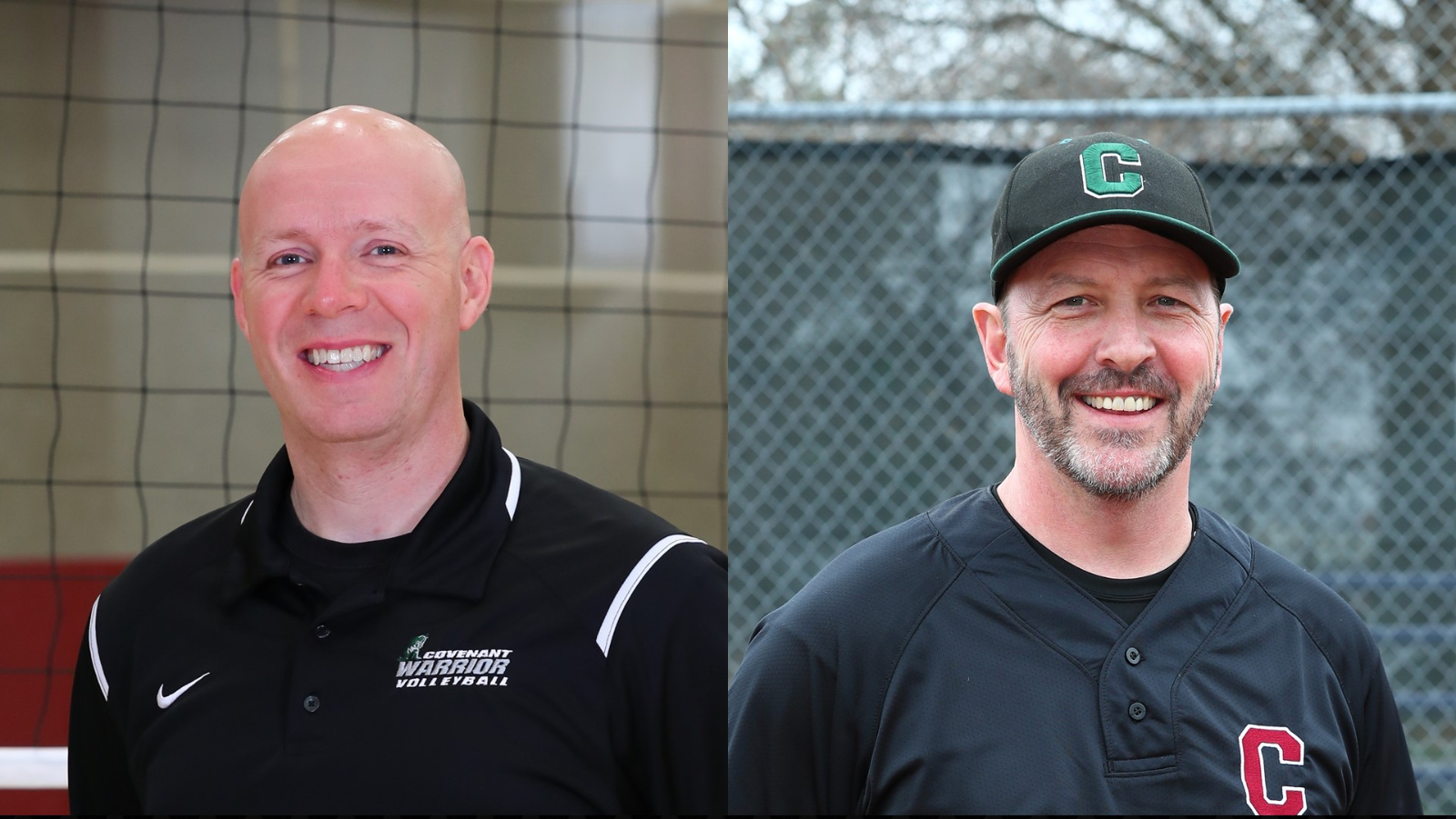 Hood, Torrance Step Down as CCHS Coaches