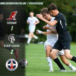 Chatard Upsets Boys Soccer