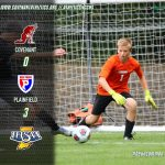 Boys Soccer Shutout by Plainfield