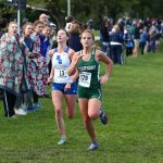 XC Competes in Golden Bear Invite