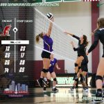 Chatard Eliminates GVB in City Tournament