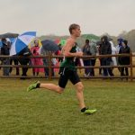 Reichnadter Competes in Semi-State