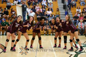 Girls Volleyball Season Highlights – Fall 2019