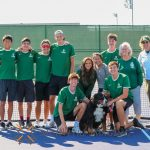 Boys Tennis Season Highlights - Fall 2019