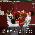 Defensive Pressure Leads to BBB Win