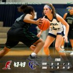 GBB Loses Big Lead at LCC