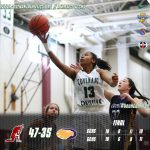 GBB Sweep Two Conference Games