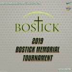 15th Annual Bostick Memorial Tournament Information
