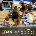 Early Hole Too Much to Overcome for GBB in City