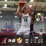 BBB Pulls Away in Second Half to Advance in City