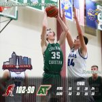 City Upset Pushes BBB into First City Semifinals