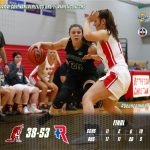 Roncalli Runs Away from GBB to Seal CCC Title