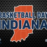 Basketball Day in Indiana