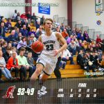 Depth and Hot-Shooting Lead BBB Past Sparkplugs