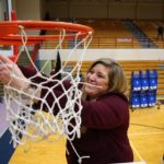 Brown Steps Down as GBB Coach