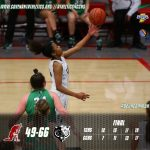 Triton Central Ends GBB Season
