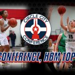 Williams-Harris, Borom Selected CCC All-Conference, HBM Top 100